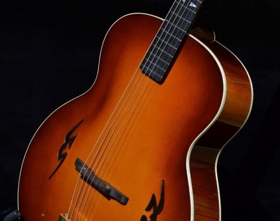 ARCHTOP A-7 main image